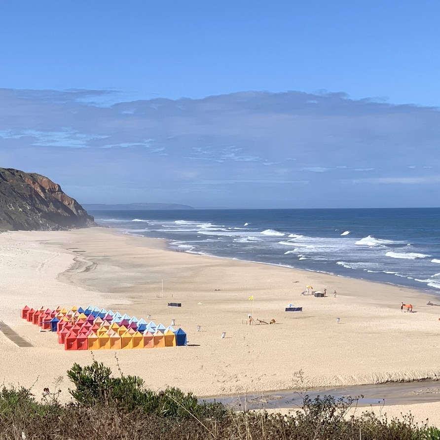 Beste Ausflüge nach Praia Paredes de vitória