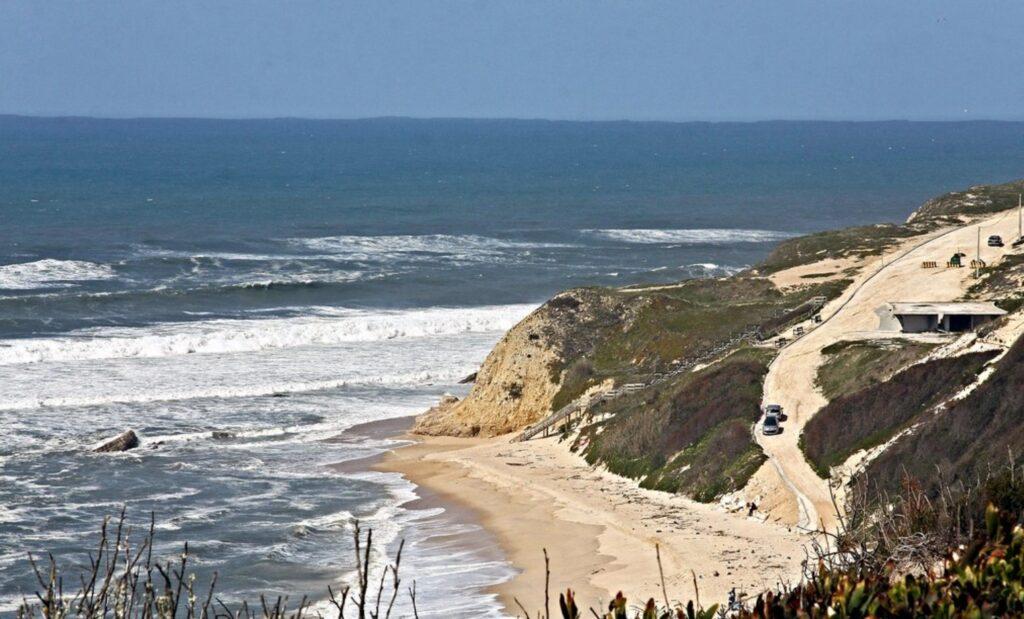praia da polvoeira 2