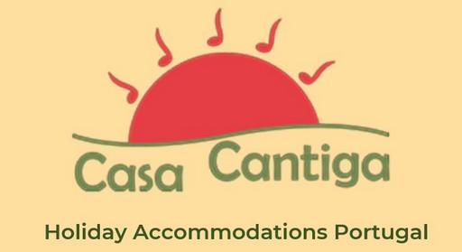 casa cantiga holiday accommodations_logo